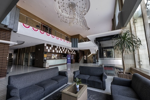古邦水晶酒店/