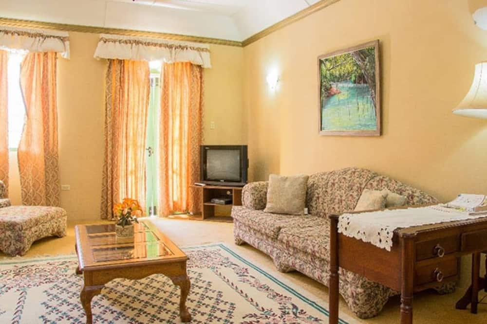 Suite, 3 Bedrooms (Camellia Suite) - Living Area