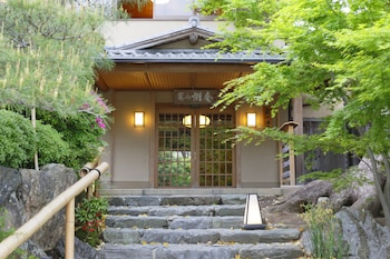 Picture of Arashiyama Benkei in Kyoto