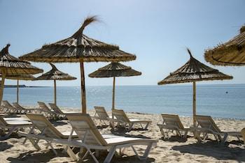 Fotografia do Radisson Blu Resort & Thalasso, Hammamet em Hammamet