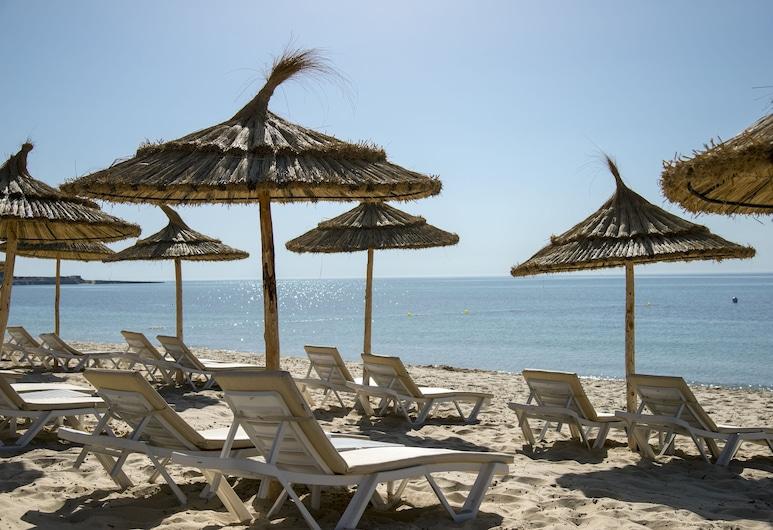 Radisson Blu Resort & Thalasso, Hammamet, Hammamet, Pláž