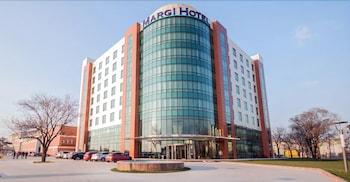 A(z) Margi Hotel hotel fényképe itt: Edirne