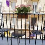 Habitación estándar, 2 camas individuales - Balcón
