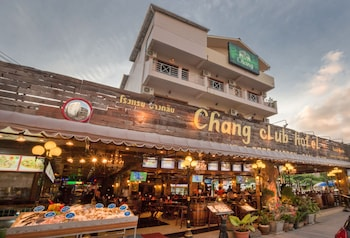 Picture of Chang Club in Phuket