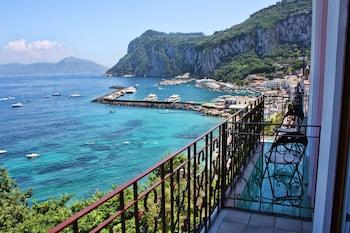 Bild vom Capri Inn in Capri