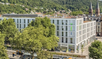 Heidelberg bölgesindeki Holiday Inn Express Heidelberg - City Centre resmi