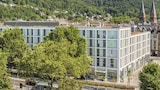 Picture of Holiday Inn Express Heidelberg - City Centre in Heidelberg