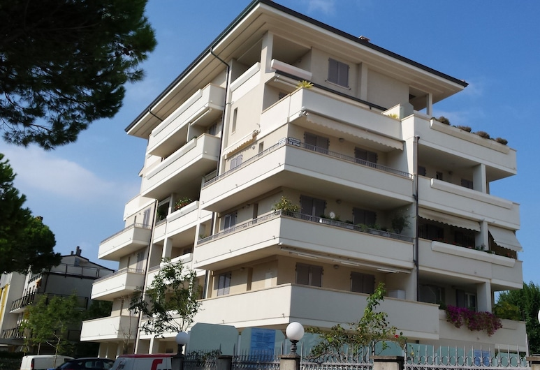 Residence Alba, Riccione