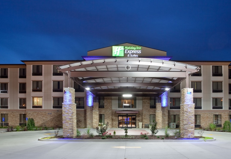 Holiday Inn Express & Suites St Louis Airport, St. Louis