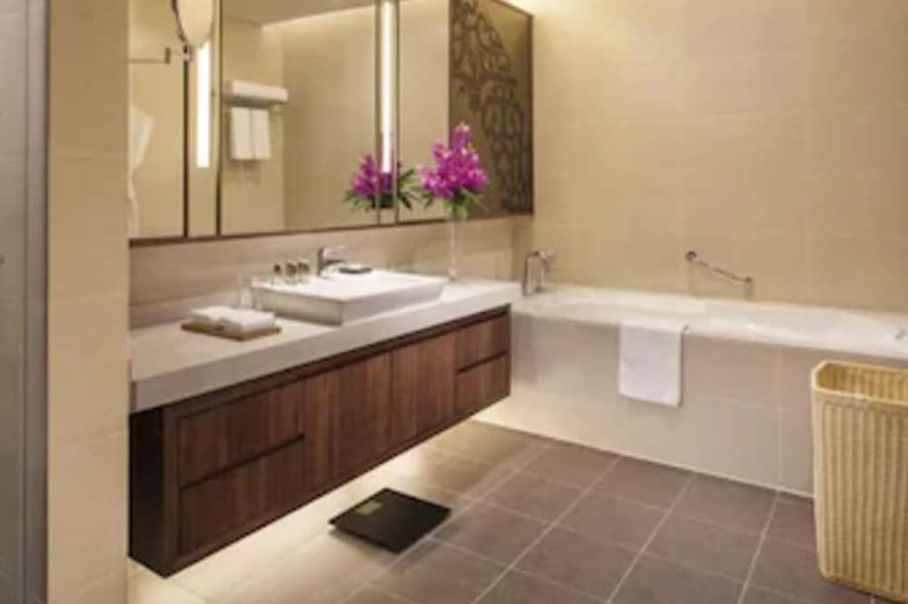 Habitación ejecutiva, 1 habitación - Baño