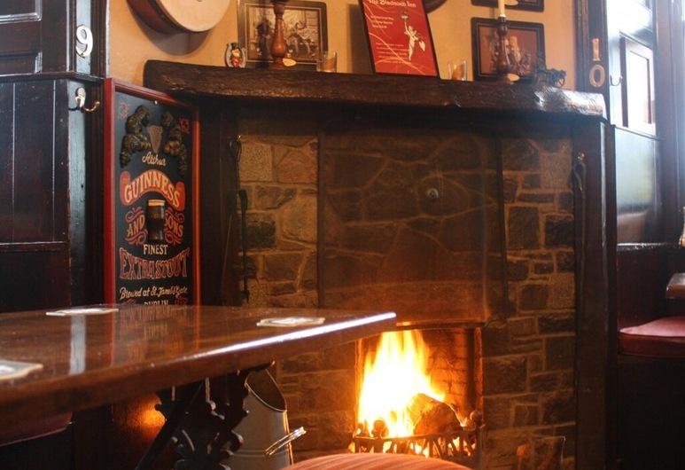 The Bladnoch Inn, Newton Stewart, Bar Hotel