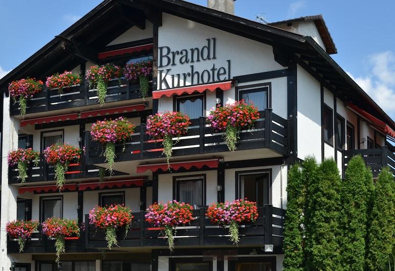 Hotel Brandl, Bad Woerishofen