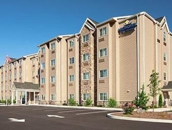 Foto do Microtel Inn & Suites by Wyndham Wilkes Barre em Wilkes-Barre
