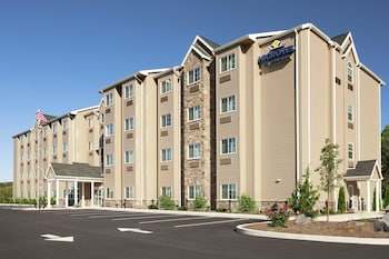 Picture of Microtel Inn & Suites by Wyndham Wilkes Barre in Wilkes-Barre