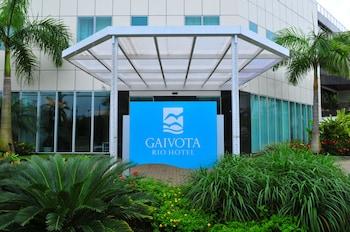 Picture of Américas Gaivota Hotel in Rio de Janeiro