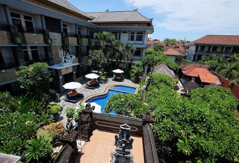 Sandat Hotel Kuta, Kuta, Hồ bơi