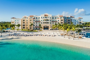 A(z) Blue Haven Resort - All-inclusive hotel fényképe itt: Providenciales-sziget
