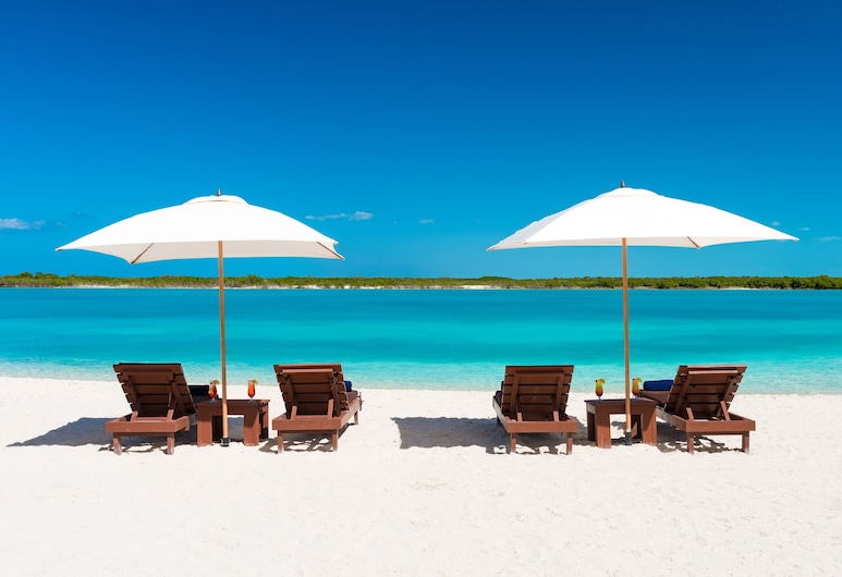 Blue Haven Resort - ALL-INCLUSIVE, Providenciales, Vista desde el hotel