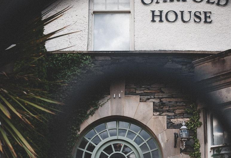 Oakfold House, Windermere