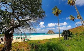 Picture of Pousada da Praia in Fernando de Noronha