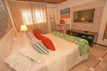 Hotelltilbud i Fernando de Noronha
