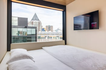 Picture of citizenM Rotterdam in Rotterdam