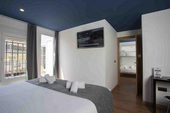 瓦倫西亞瓦倫西亞德爾塞恩休閒酒店的圖片