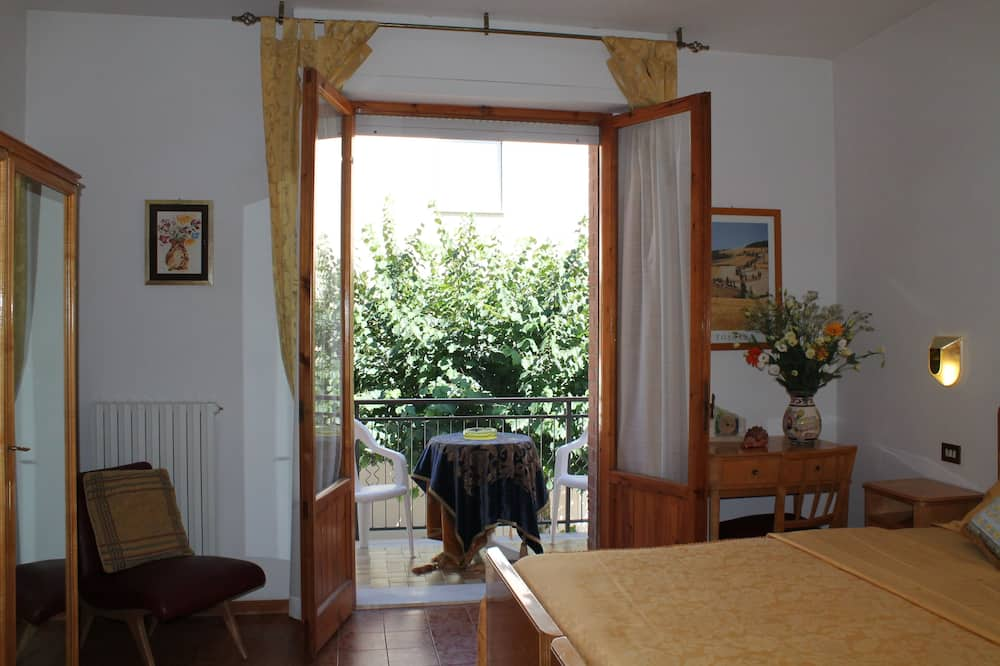 Štandardná dvojlôžková izba - Balkón