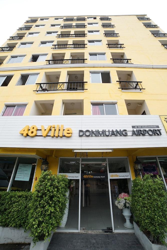 48 Ville Donmuang Airport, Bangkok