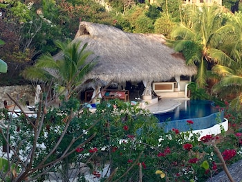 Picture of ZOA Hotel- Adults Only in Mazunte