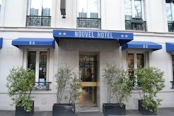 Gunstige Hotels In Paris Ab 27 Hotels Com