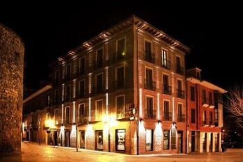 Picture of Hotel SPA QH Centro Leon in León