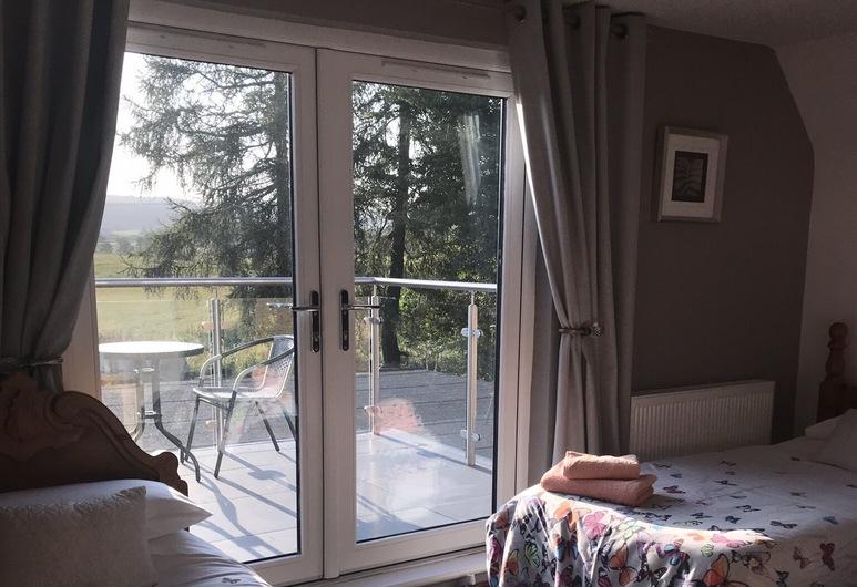 Coralinn Bed & Breakfast, Stirling