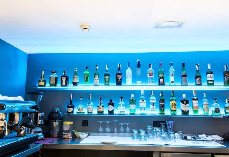 Sunotel Club Central, Barcelone, Bar de l'hôtel