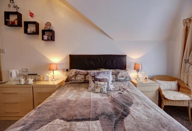 Ashford House Guest House, Bridlington, Double Room, Guest Room