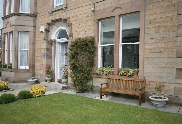 Dorstan Guest House, Edinburgh