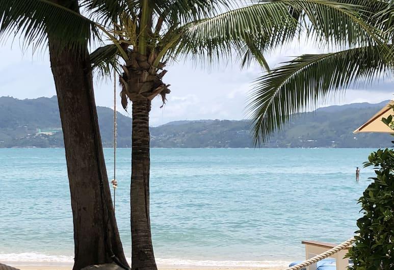 Garden Phuket Hotel, Patong, Bãi biển