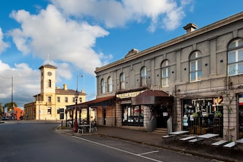 Picture of Hotel Frangos in Daylesford