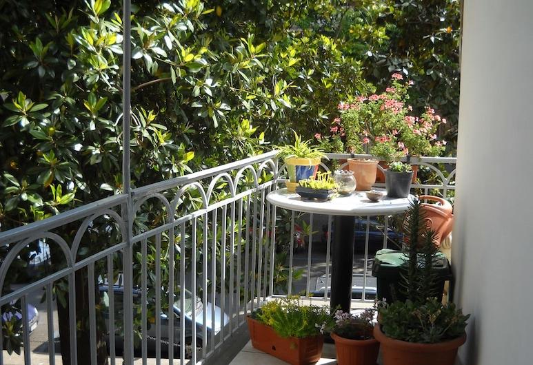 Bed and Breakfast Santa Lucia, Salerno, Terrace/Patio