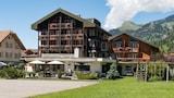 Hotel unweit  in Kandersteg,Schweiz,Hotelbuchung