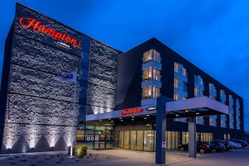 Bild vom Hampton By Hilton Gdansk Airport in Danzig