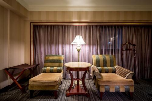 台北首都唯客樂飯店/