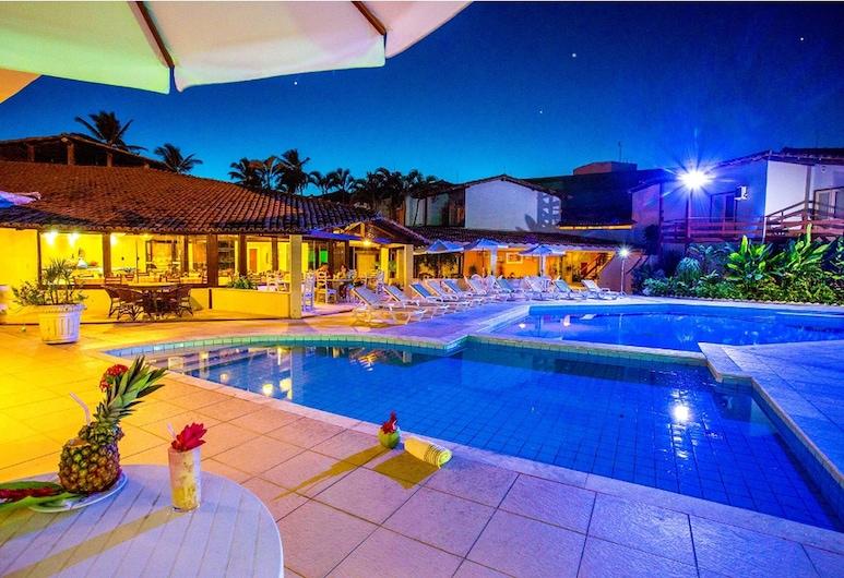 Girassol Hotel - All-Inclusive, Porto Seguro, Indoor Pool