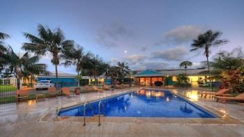Picture of Aloha Apartments in Norfolk Island