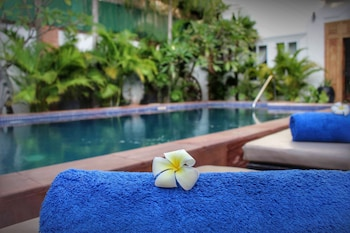 Nuotrauka: Villa Um Theara - Hotel, Siemreabas