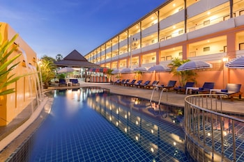 Picture of Kata Silver Sand Hotel in Karon