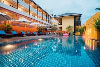 Image de Kata Silver Sand Hotel à Karon