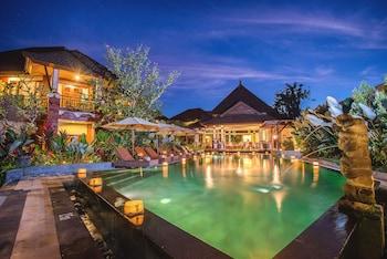 Ubud — zdjęcie hotelu Rama Phala Resort & Spa