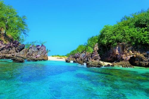 阿斯特羅拉珊瑚礁潛水度假酒店/