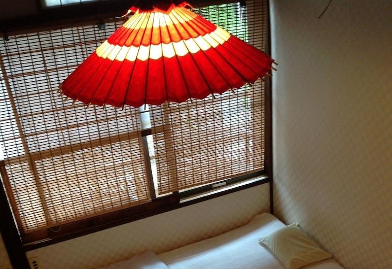 花喜屋, Kyoto, 客房
